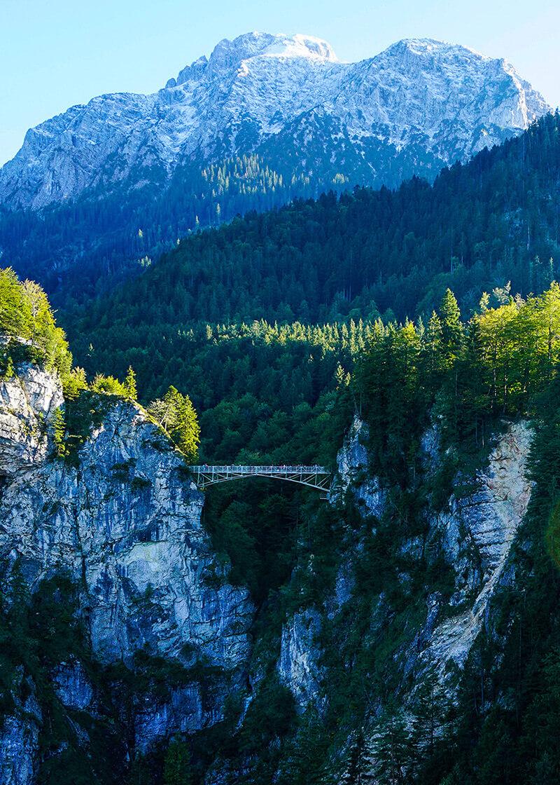 Mountains of Sochi